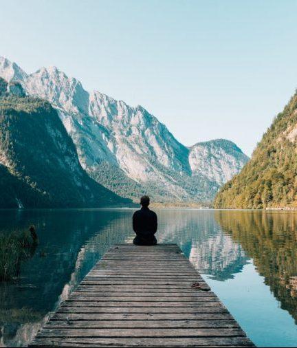 Cómo conseguir vivir sin ansiedad en calma y serenidad